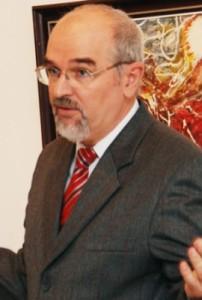 Dr. Abonyi Lajos (Fotó: Kecskeméti Krisztina)
