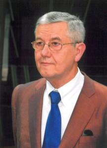 Prof. Dr. Bártfai György