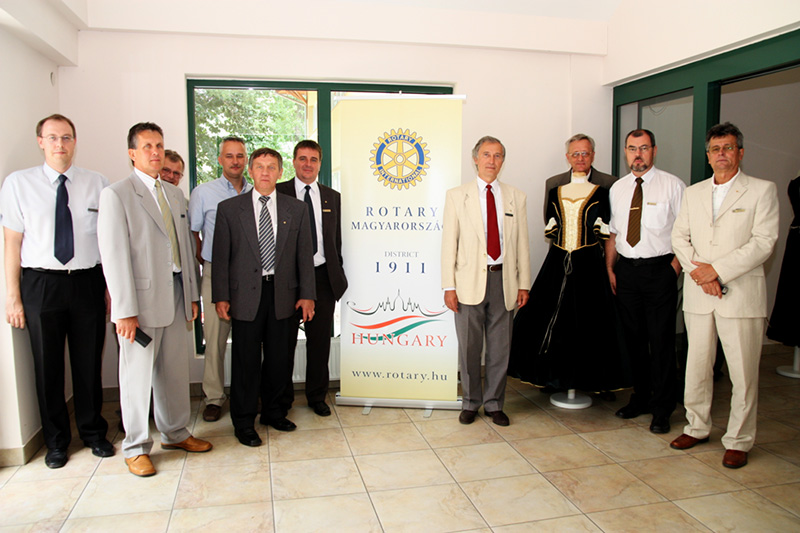 Rotary Club Orosháza