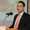 2013-at értékelte dr. Duray Gergő főigazgató