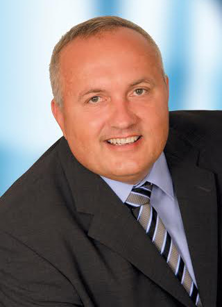 Dávid Zoltán polgármester