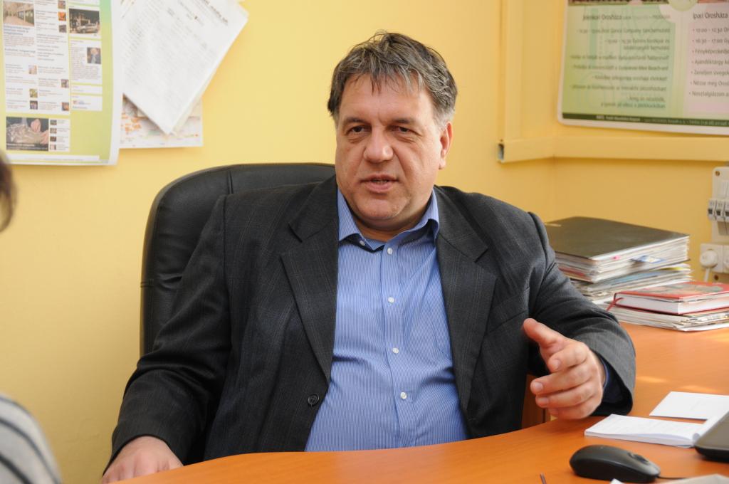 Forman Balázs (Fotók: Zavada Andrea)