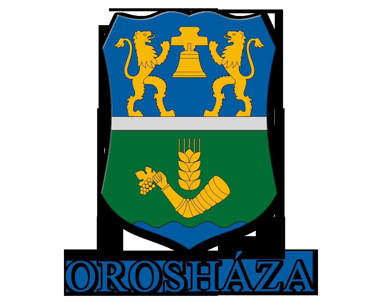 Orosháza Város weboldala
