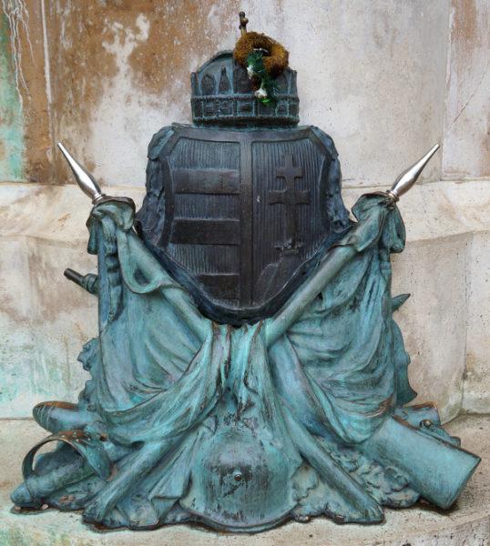 Hősök szobra