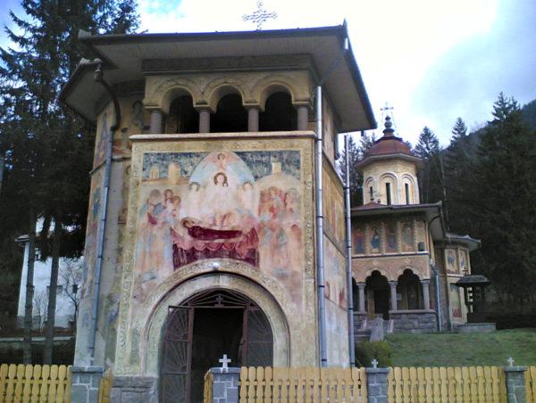 Tusnádfürdő: ortodox templom