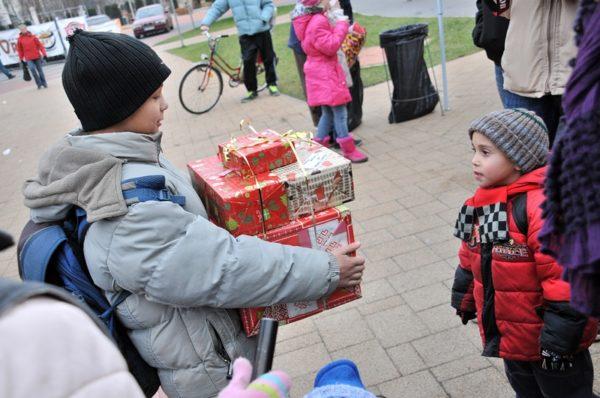 Orosházi Kistérség Egyesített Gyermekjóléti Központja és Családsegítő Szolgálata (fotó:Rajki Judit)