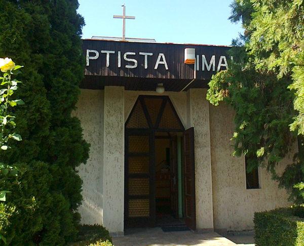 Baptista Gyülekezet