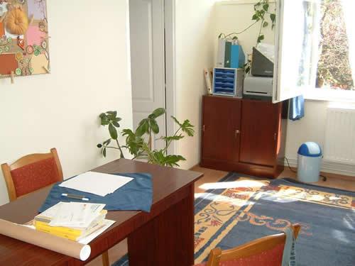 Hunyadi János Közoktatási Intézmény Nevelési Tanácsadó (fotó: http://www.bekesmegye.com)