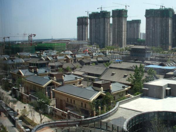 Kína: Panjin
