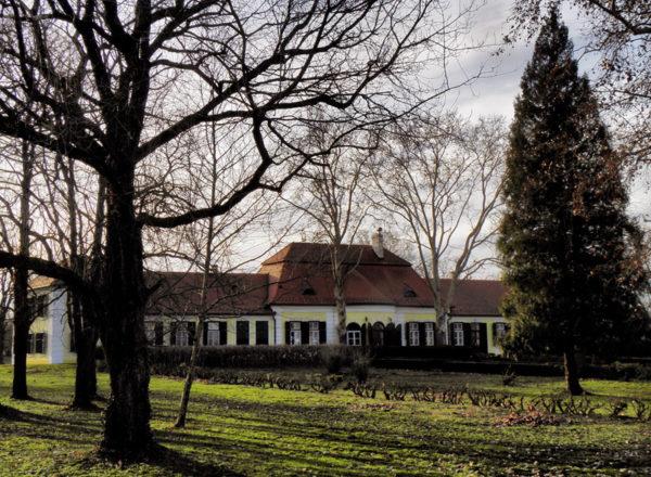 Zomba: Dőry-kastély