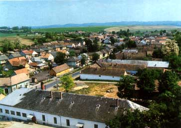 Zomba: panoráma