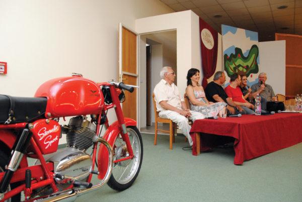 Petőfi Művelődési Központ (fotó: Rajki Judit)